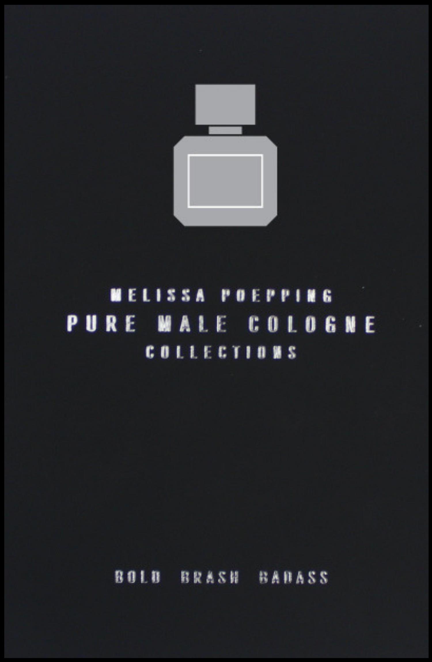 Pure Male Cologne