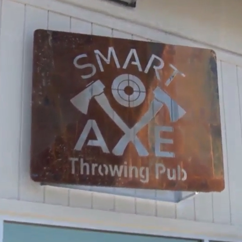 KCRA 3 : Ax to grind? Throw it instead in new Rancho Cordova business