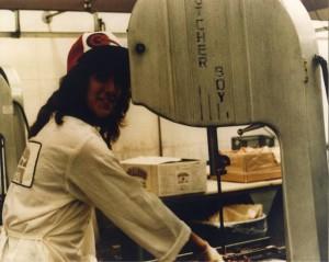 Jill Shalhoob, 1981