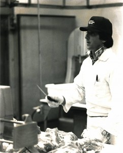 Jerry Shalhoob, 1982