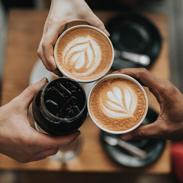 Life without coffee? That's despresso! 😌 #ProvisionsChattanooga #TheEdwinHotel
