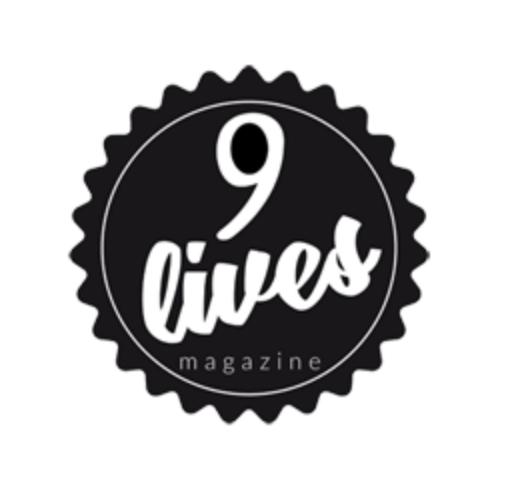 9 LIVES MAGAZINE, 8 déc 2018