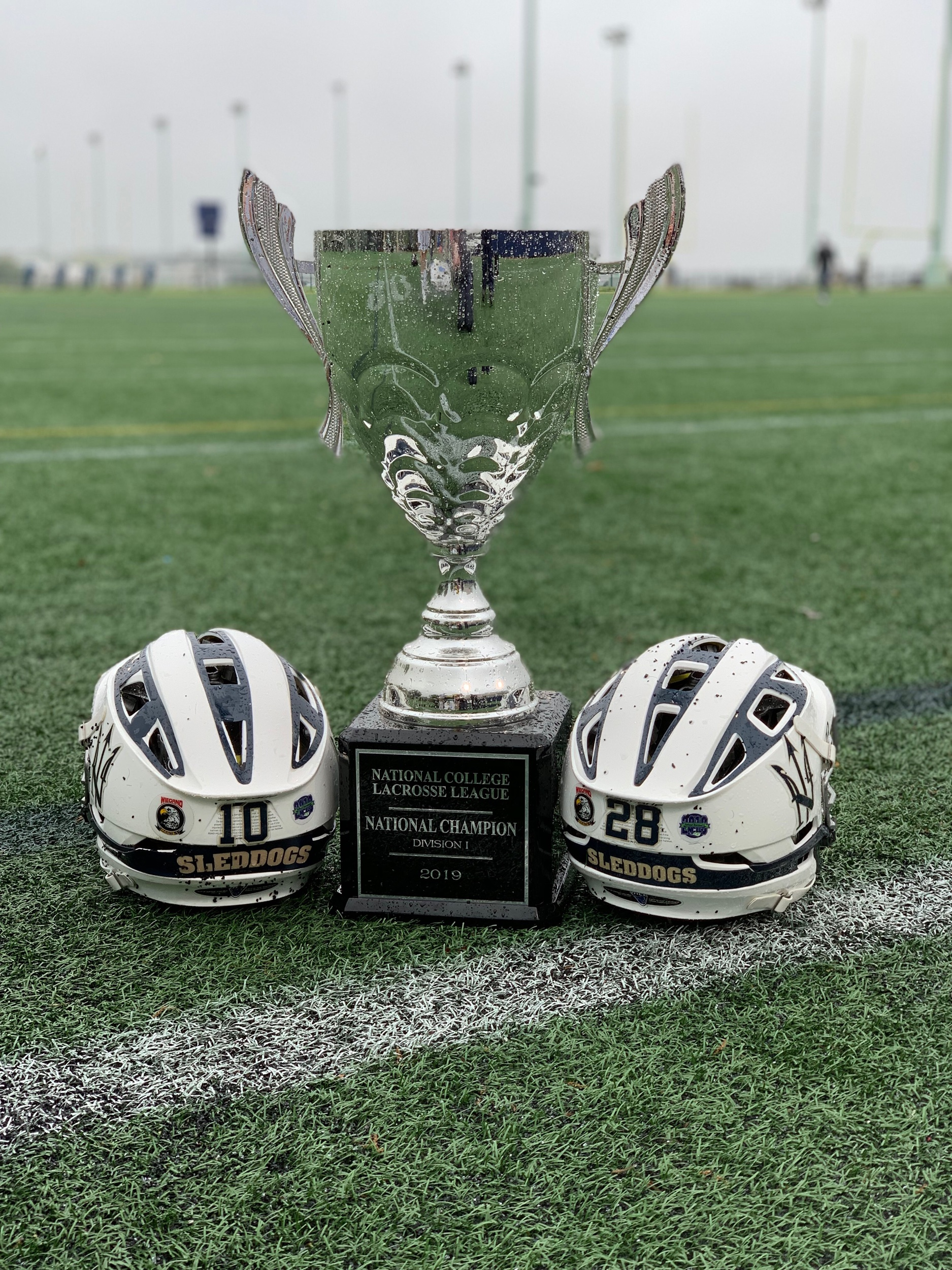 USNA Club Lacrosse Wins Championship Dedicated to Matt - Photo courtesy of Colin Smith