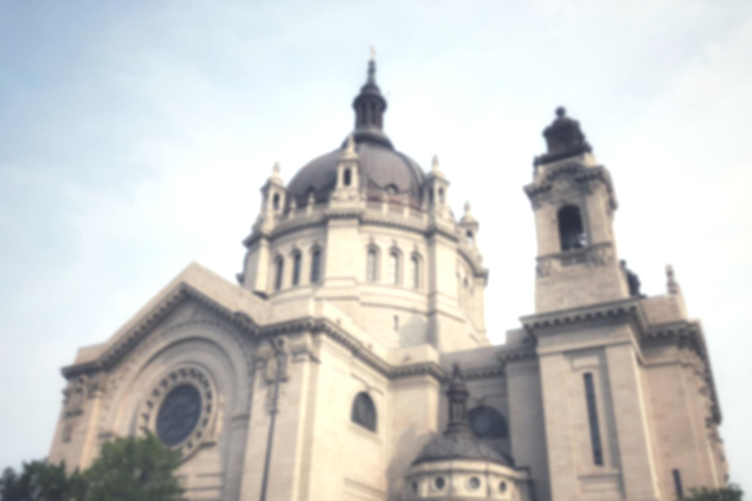 Parishes -