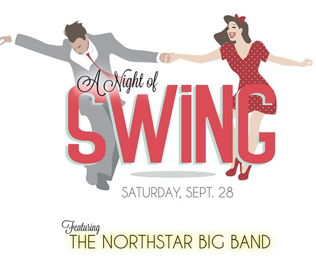 Looking for a reason to get out and #swingdance ? @churchofsaintmark in St. Paul is hosting a Swing Dance night on September 28! There will be lessons start at 7pm, so even if you can't dance very well (like us), you can learn how! The band will be in full swing (ay-yo!) by 7:30pm and will be rocking until 10pm. Full details and tickets are available at mspcatholic.com/events/a-night-of-swing   #mspcatholic #stpaulmn #twincitiescatholics