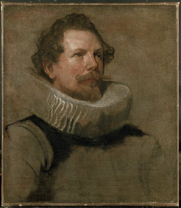 Van Dyck Magistrate Simon Gillespie