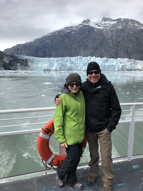 Chris & Mike: Alaska - JUNE 2018Alaska has long been on our list of places to visit and as we started planning, we decided to work with Mary at Living Big Travel. Best decision we made!She listened thoughtfully to our interests and desired experiences and created an ideal Alaskan Adventure that exceeded our expectations. The accommodations, time in the backcountry, the local cuisine, charming towns, outdoor adventures & activities gave us the cross section of Alaska we had envisioned.For any big trip like this we will always use her!!! If you are thinking of going to Alaska—GO. And if you do, use Mary.