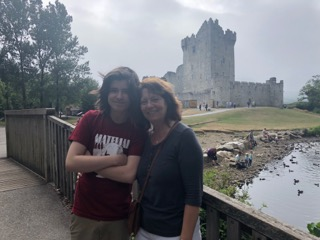 "Patricia: Ireland - SUMMER 2018My 16-year-old son and I traveled to Ireland for a 3 week trip in July of 2018 and we had Living Big Travel design the trip for us. Mary first interviewed us to discover our interests and then proceeded to develop a plan. Her attention to detail and depth of experience served us so well that fairly early in the trip my son remarked, ""This Mary person is a genius!"" The whole trip just ran so smoothly! Mary took care of everything from booking accommodations, train reservations, car rental, restaurant recommendations… The schedule was beautifully prioritized and flexible enough to allow us down-time when needed. And it was the perfect mix of culture, politics, history, and outdoor activity. Mary listens to who you are, what you are looking for, and delivers! I highly recommend Living Big Travel to design your next vacation!"