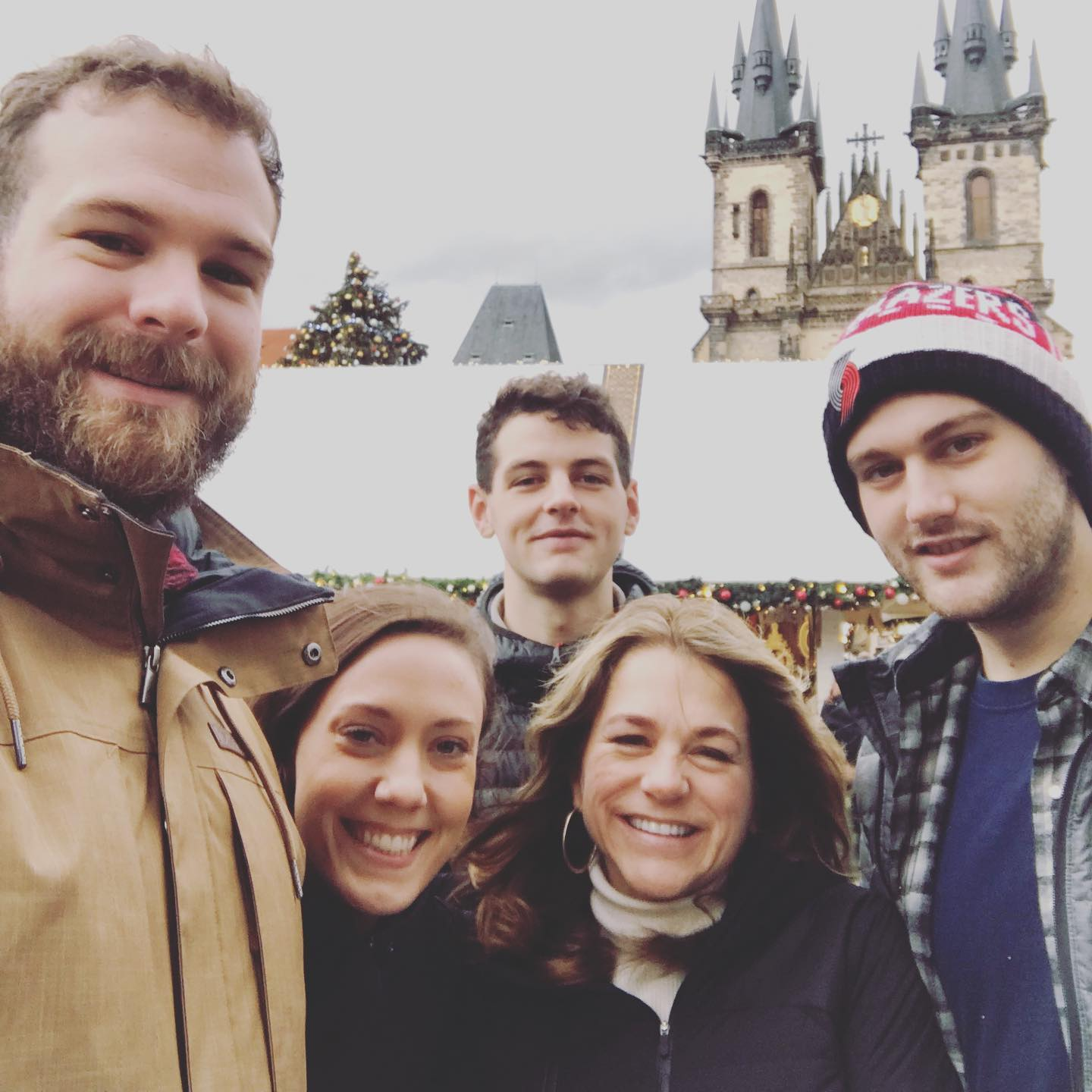 Aimee: a family European adventure - DECEMBER 2018As a working mom of three nearly grown boys (and a new daughter-in-law) I was dreaming of a special trip with all of us, but it seemed so overwhelming to plan and coordinate. A friend gave me Mary's contact information and spoke so highly of her that I had to call. I explained what I was hoping to accomplish, and Mary took control from that moment. I felt like the weight of the world was lifted off of my shoulders and anxiety turned to excitement. Mary exceeded every expectation I could have imagined. She carefully planned each segment of our 2 week trip and was always sensitive to my budget. She reserved restaurants that we never would have found. At one point in Vienna we walked to the front of a 3-hour line and were shown straight to our seats! Our lodging was perfect! She set up food tastings and even a cooking class in Prague with a woman whose family had cooked for the Czar (one of our highlights!) She organized a ski trip (we are not a big skiing family, so it included detailed instructions—another highlight!) It was the perfect blend of scheduled and free time. I will never plan another trip without her—she knows everyone, everywhere, and it really does make a difference!