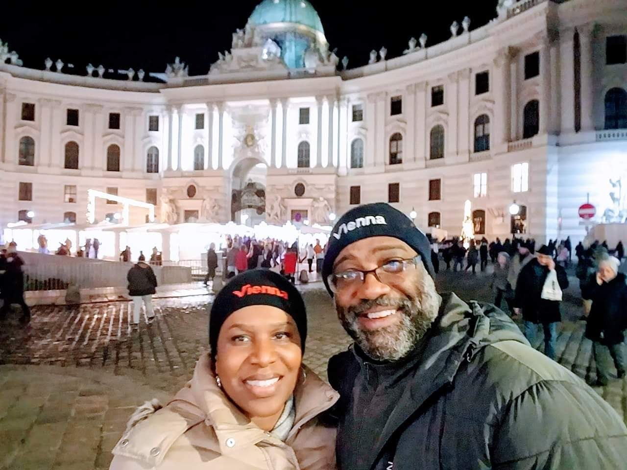 Quisha & Rasheid: a trip to Europe - DECEMBER 2018This was our first time traveling to Europe, and more importantly, my first time on a plane for so many hours. I started out trying to plan the trip on my own and immediately became overwhelmed. I contacted Mary, and she put me at ease. Fear and worry turned to joy and excitement. Every step of the way, Living Big helped us design the perfect trip for us. With Mary and Bailey's help, we traveled seamlessly through four cities in 3 weeks. They provided us a detailed itinerary, which gave us the comfort and confidence we needed to maneuver in each new place. Thank you Mary and Bailey!! You are absolute travel gurus!