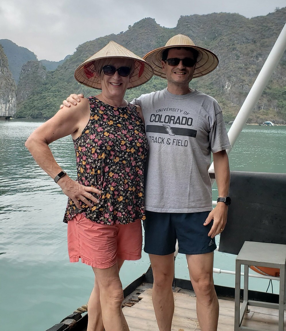 David & Aviva: Vietnam - JANUARY 2019In the fall of 2018, my wife and I decided to visit Cambodia & Vietnam in early 2019. We were referred to Mary by a friend of ours who raved about Mary's service on her own trip to Thailand. To this point, we had always planned & booked all our own global travel, and had never used a service like LBT before—but we knew little about SE Asia so wanted a real expert to help us. We soon came to appreciate, first-hand, the excellent service Mary provided.The Cambodia segment of our trip was largely arranged by a workgroup we were traveling with, but Mary was solely in charge of our entire Vietnam experience, and all travel. Mary started with determining our budget and priorities by interviewing us and presenting options. She then put together an itinerary that reflected our choices, informed by her direct expert experience with various properties, restaurants, and local service providers. Our trip, through Hoi An, Ha Long Bay, and Hanoi, was exceptional. The fee Mary charged was modest for the trip budget and overall service we received—which completely freed us to simply 'show up' and enjoy everything Mary laid out for us. I would not hesitate to hire Mary again and recommend her enthusiastically.