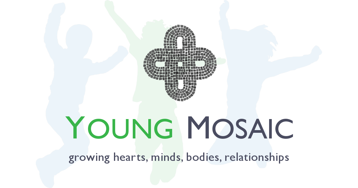 Young Mosaic Contact Form - Touch base with the Young Mosaic team: Nursery, Mosaic Kids, or X-Stream.