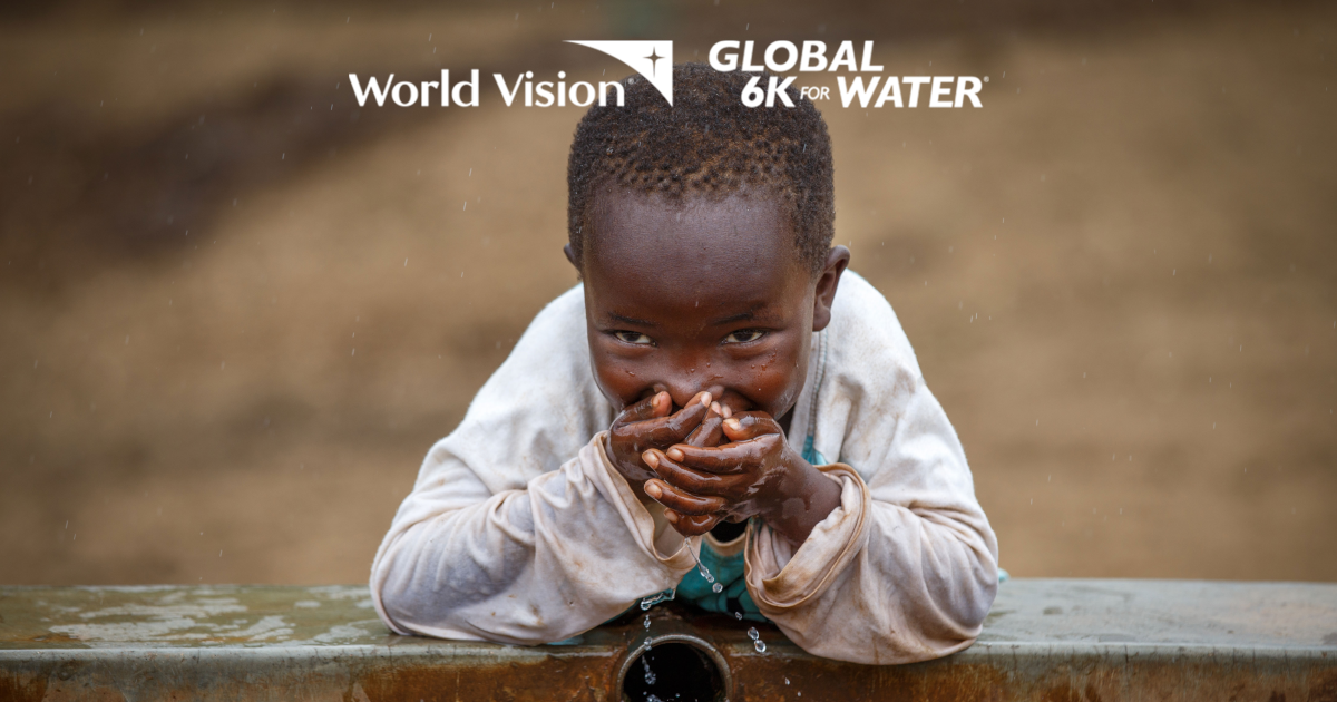 Experts in this work… - World Vision is the largest non-governmental provider of clean water in the world, pursuing four key areas of development: health, education, food, and economic development.