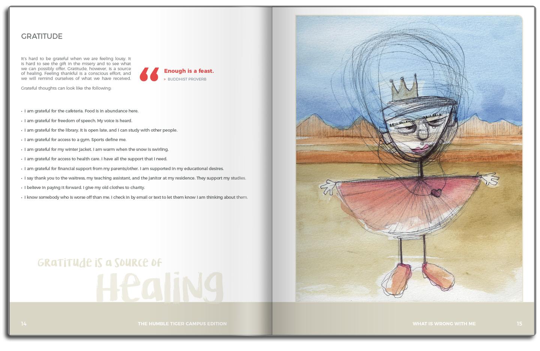 Illustrations by David Brady