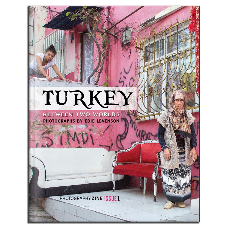 Travel Photography Magazine