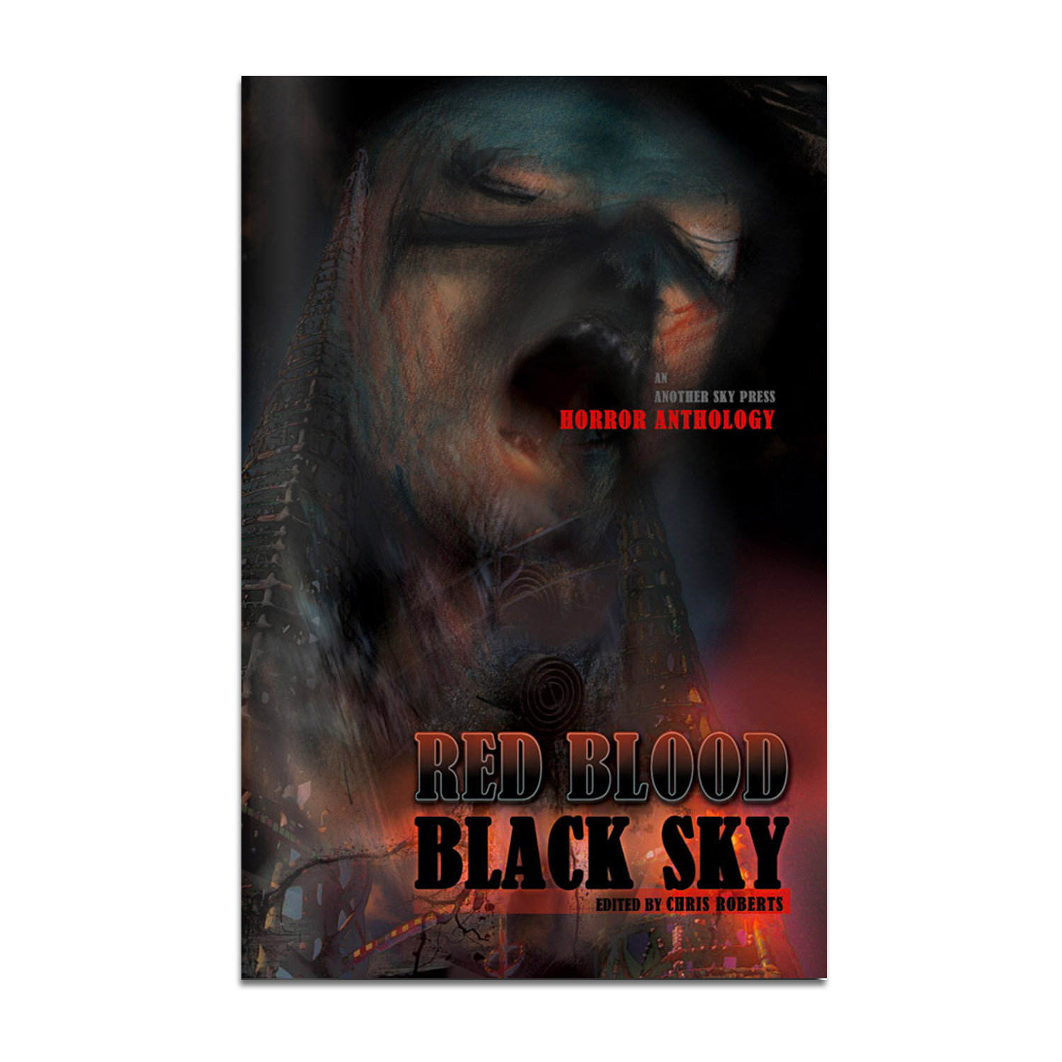 Horror Anthology by Another Sky Press