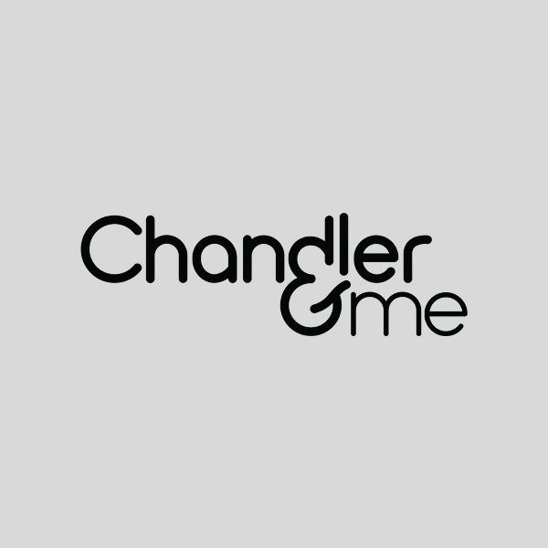Chandle & Me Logo Design