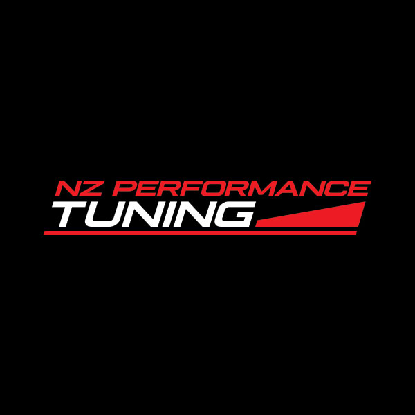 NZ Performance Tuning logo Design
