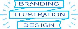 branding, illustration, graphic design, logo design