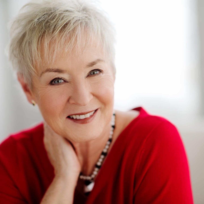Nancy Krebs   Master Teacher  Severn, Maryland