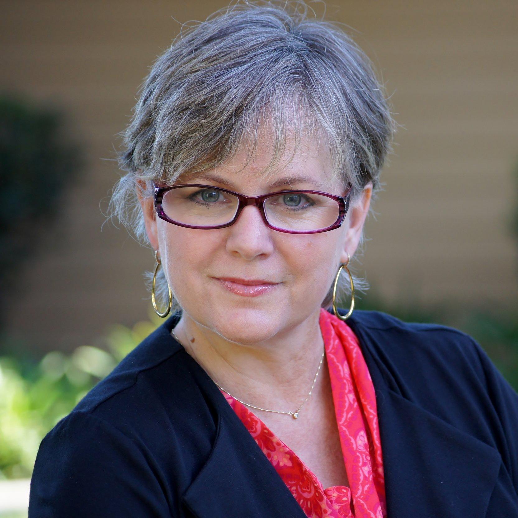 Crystal Robbins   Master Teacher  Santa Monica, California