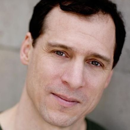 Michael CobbPraCtionerEducational and Artistic Director, truepenny arts -