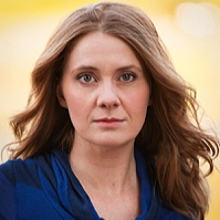 Aimee BlesingBoard Member, Membership Director, Certified Trainer -