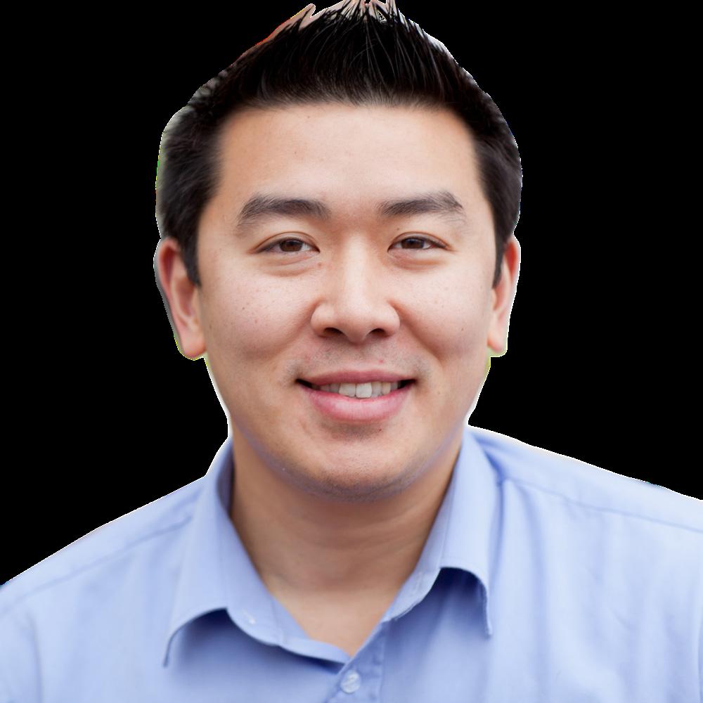 Jim Wang  founder, Wallet Hacks
