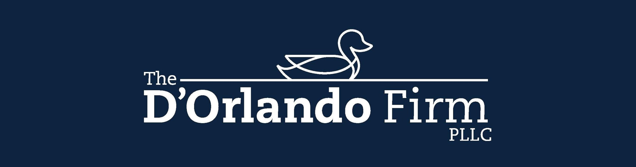 The D'Orlando Firm Logo_White_Top Duck -- cropped.pdf.jpg