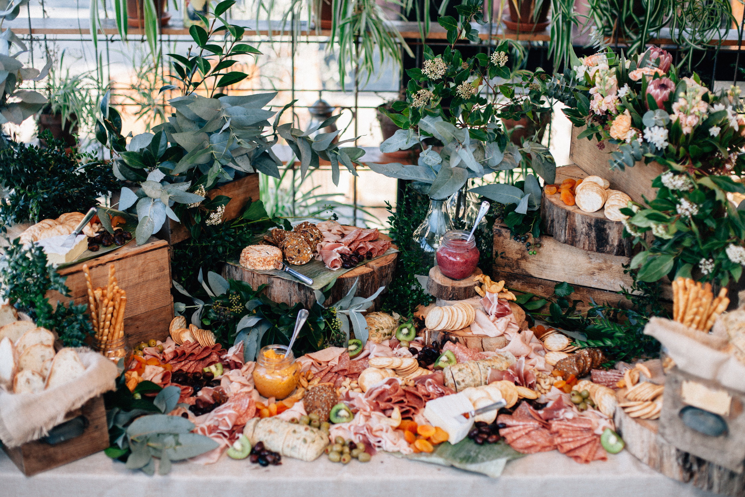 Wedding Catering Launceston