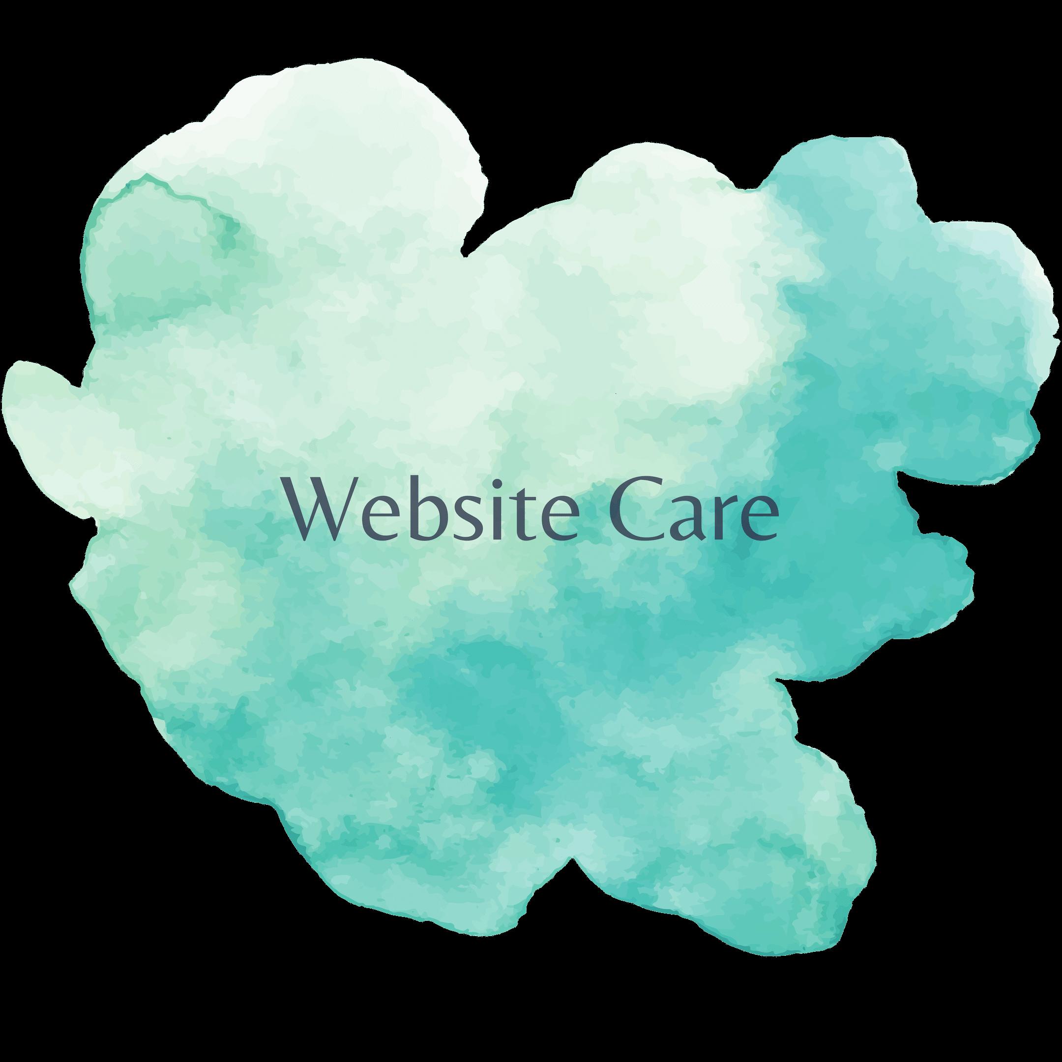 Website Care