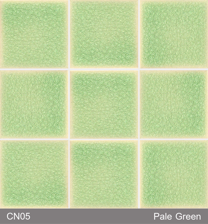 CN05 : Pale green