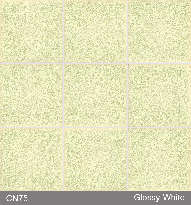 CN75 : Glossy white