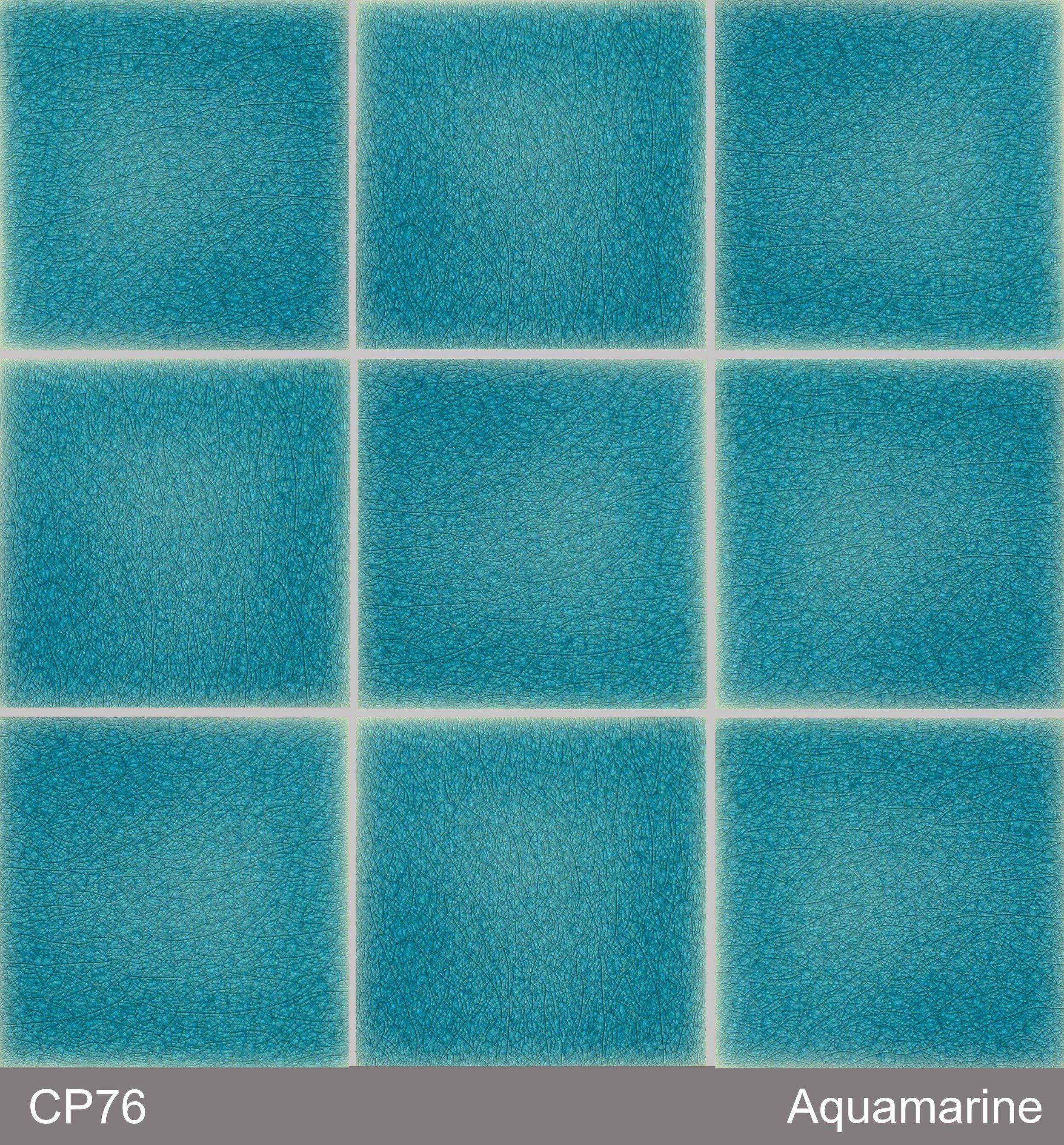CP76 : Aquamarine