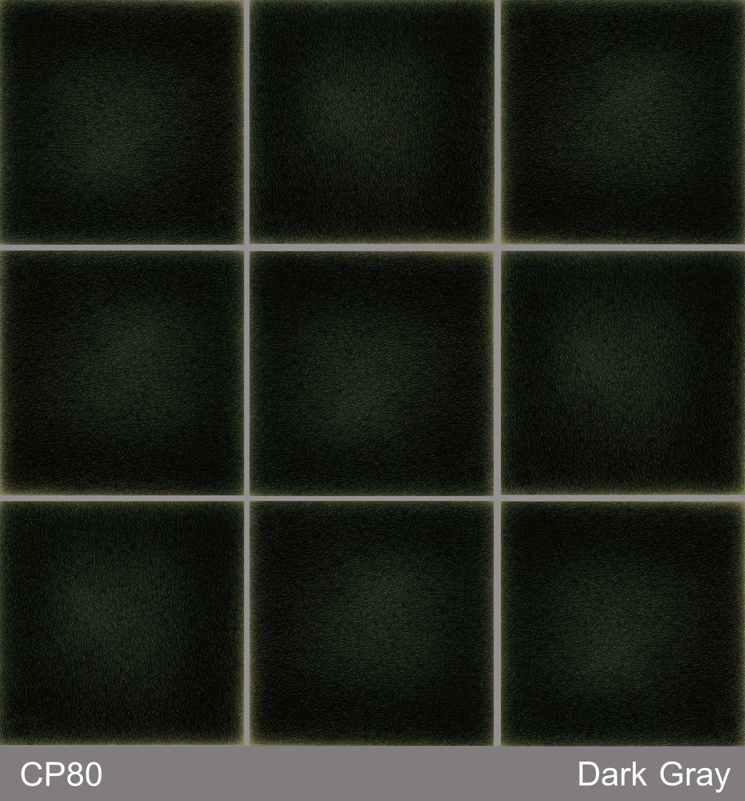 CP80 : Dark gray