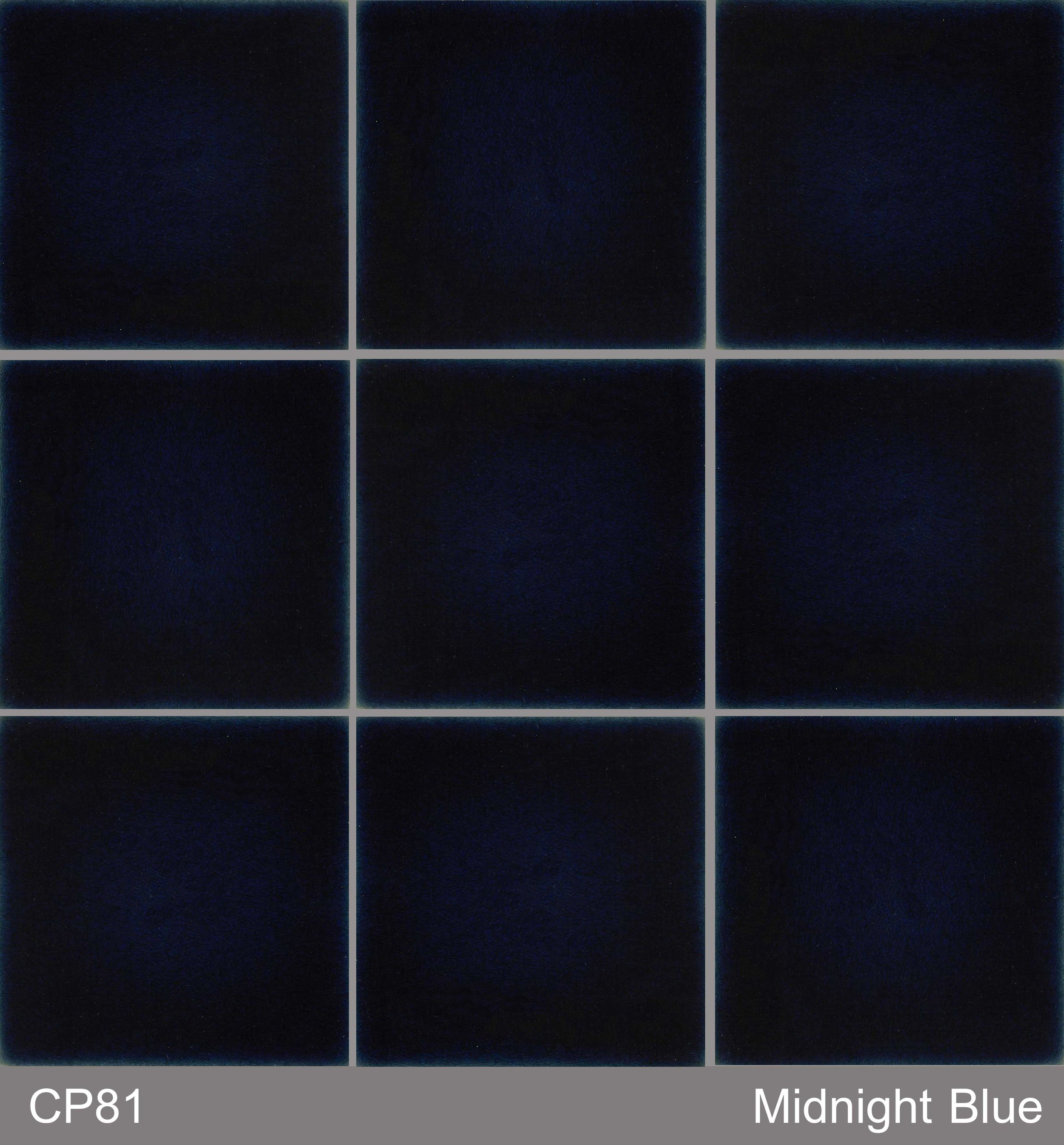 CP81 : Midnight blue