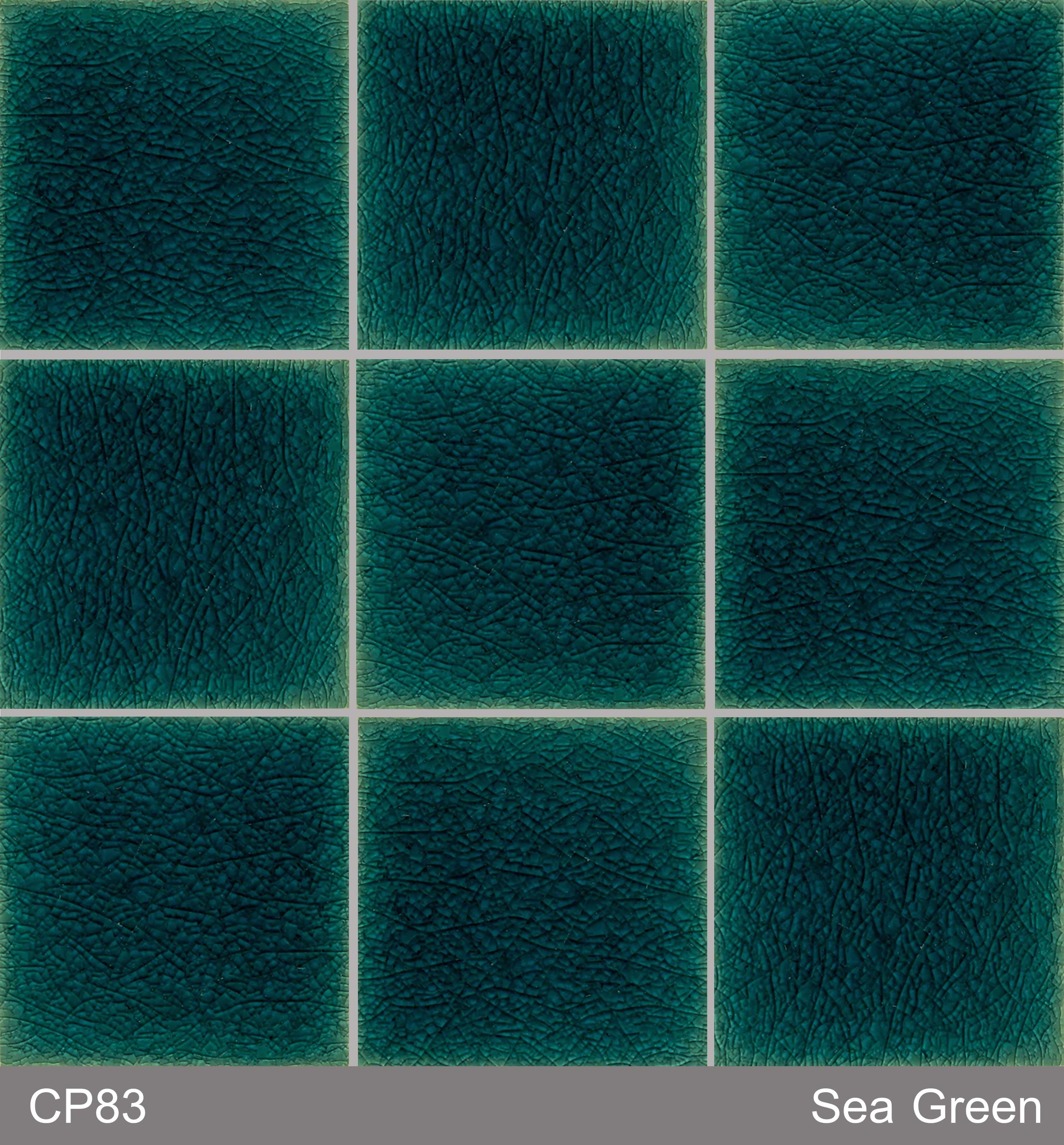 CP83 : Sea green