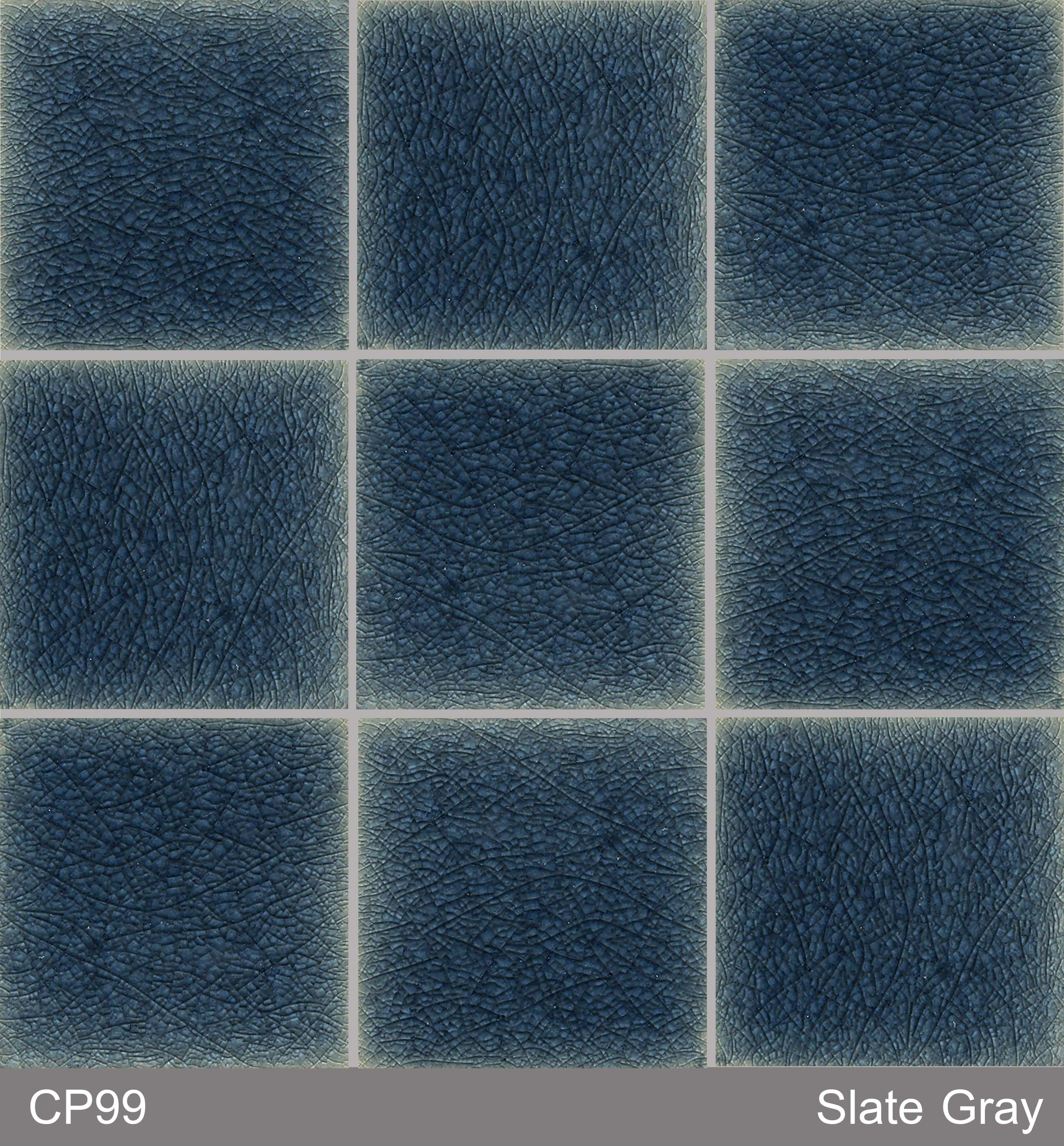 CP99 : Slate gray