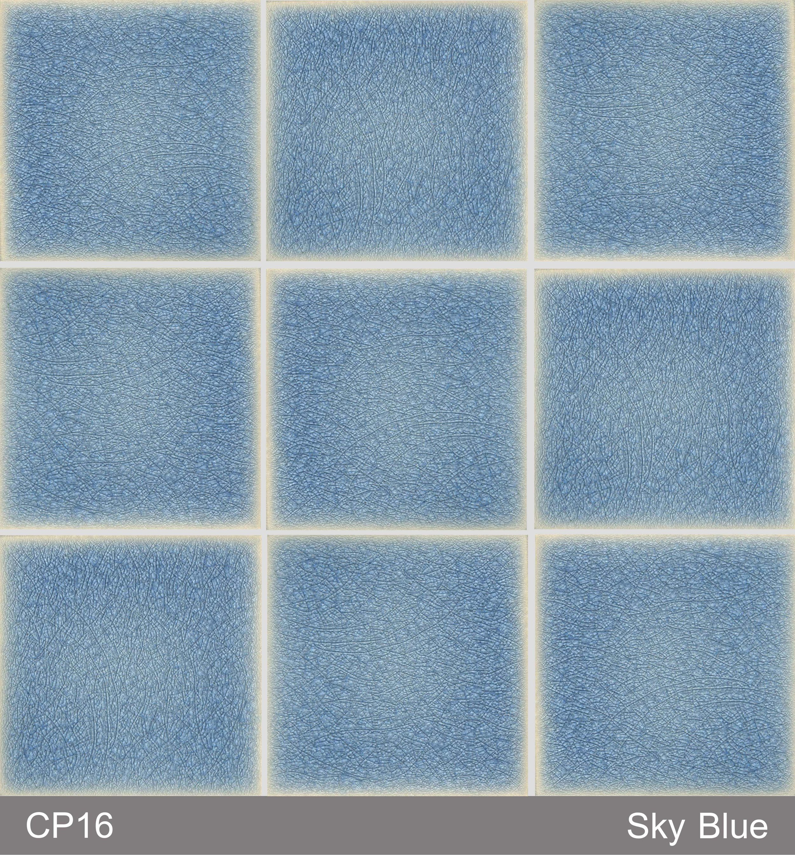 CP16 : Sky blue