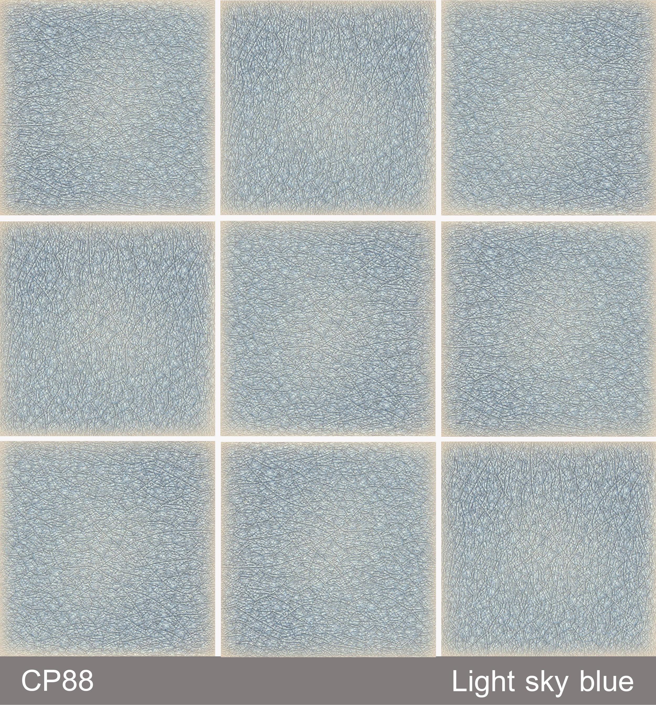 CP88 : Light sky blue