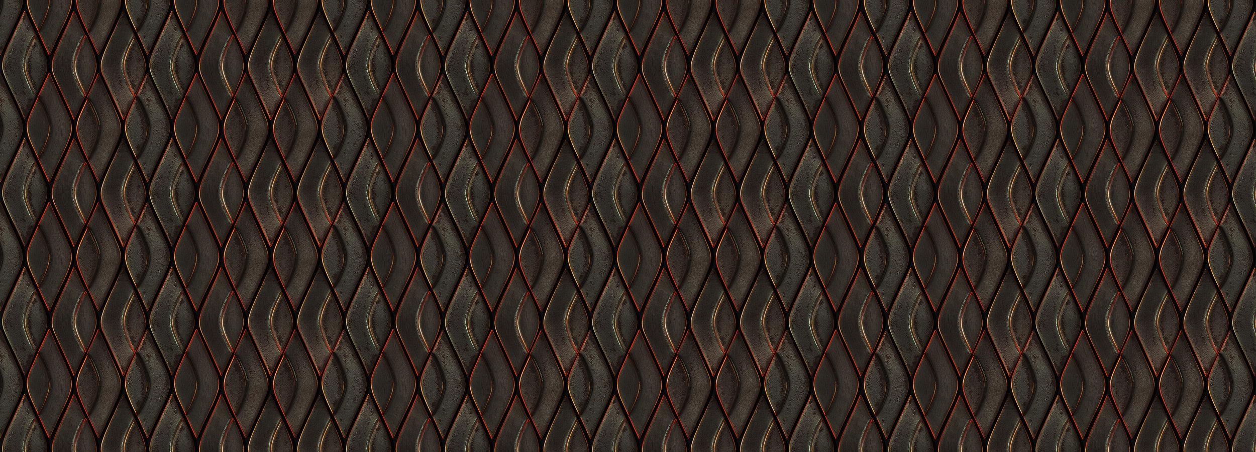 CM31 : Pattern V