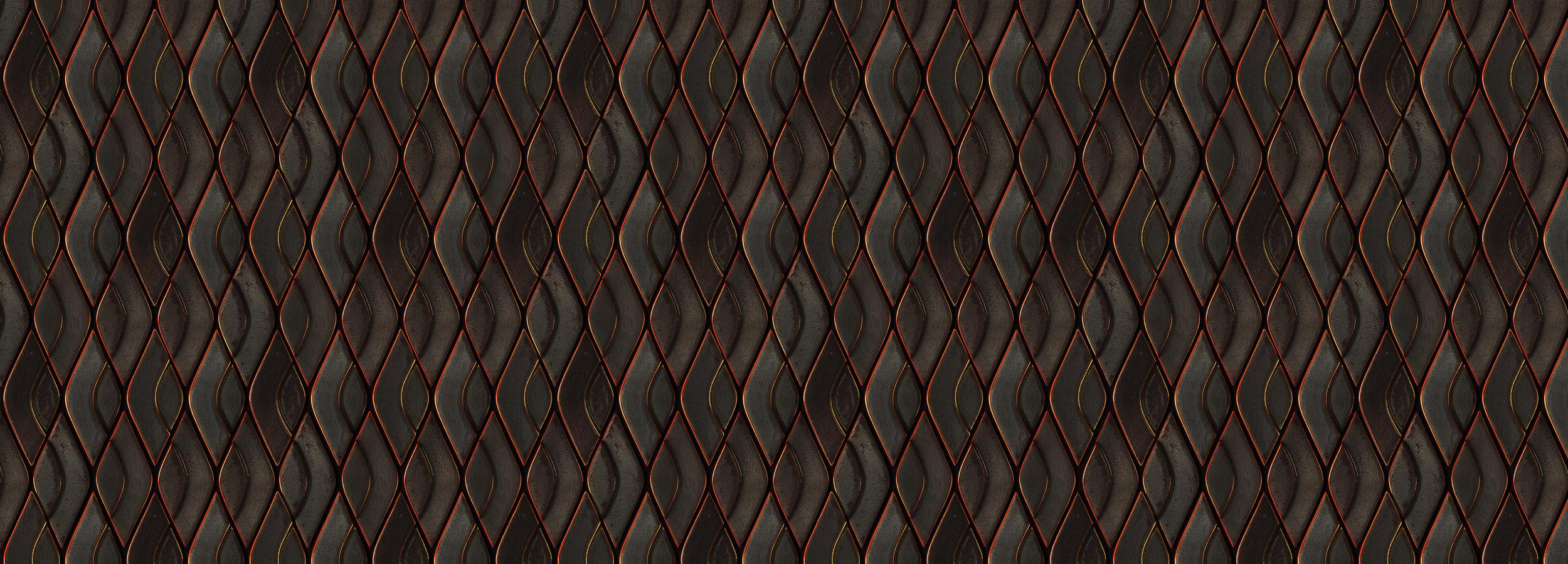 CM31-32 : Pattern V