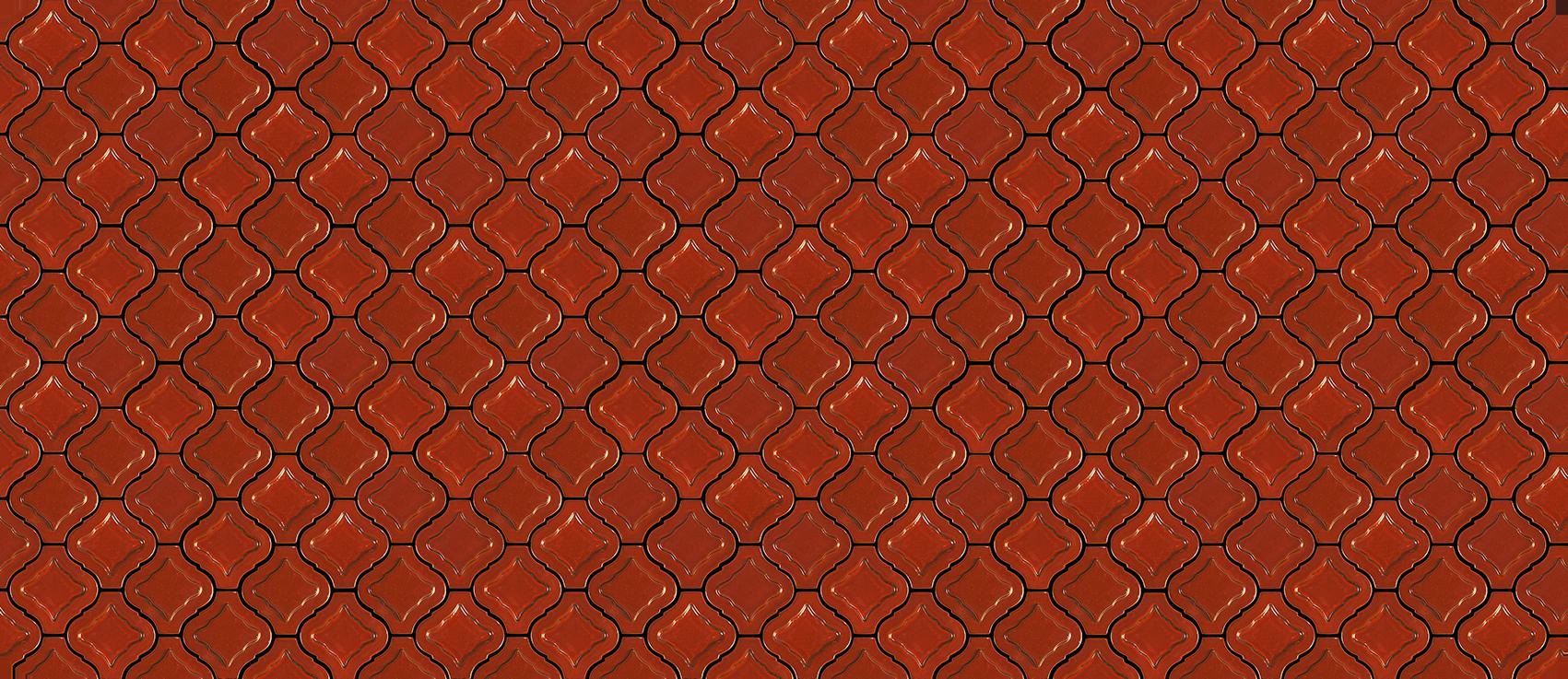 Glaze : Copper (SHC)