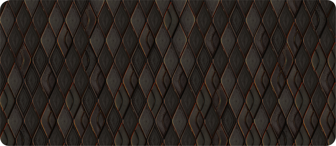 Glaze : Rusty Rain (RTR)