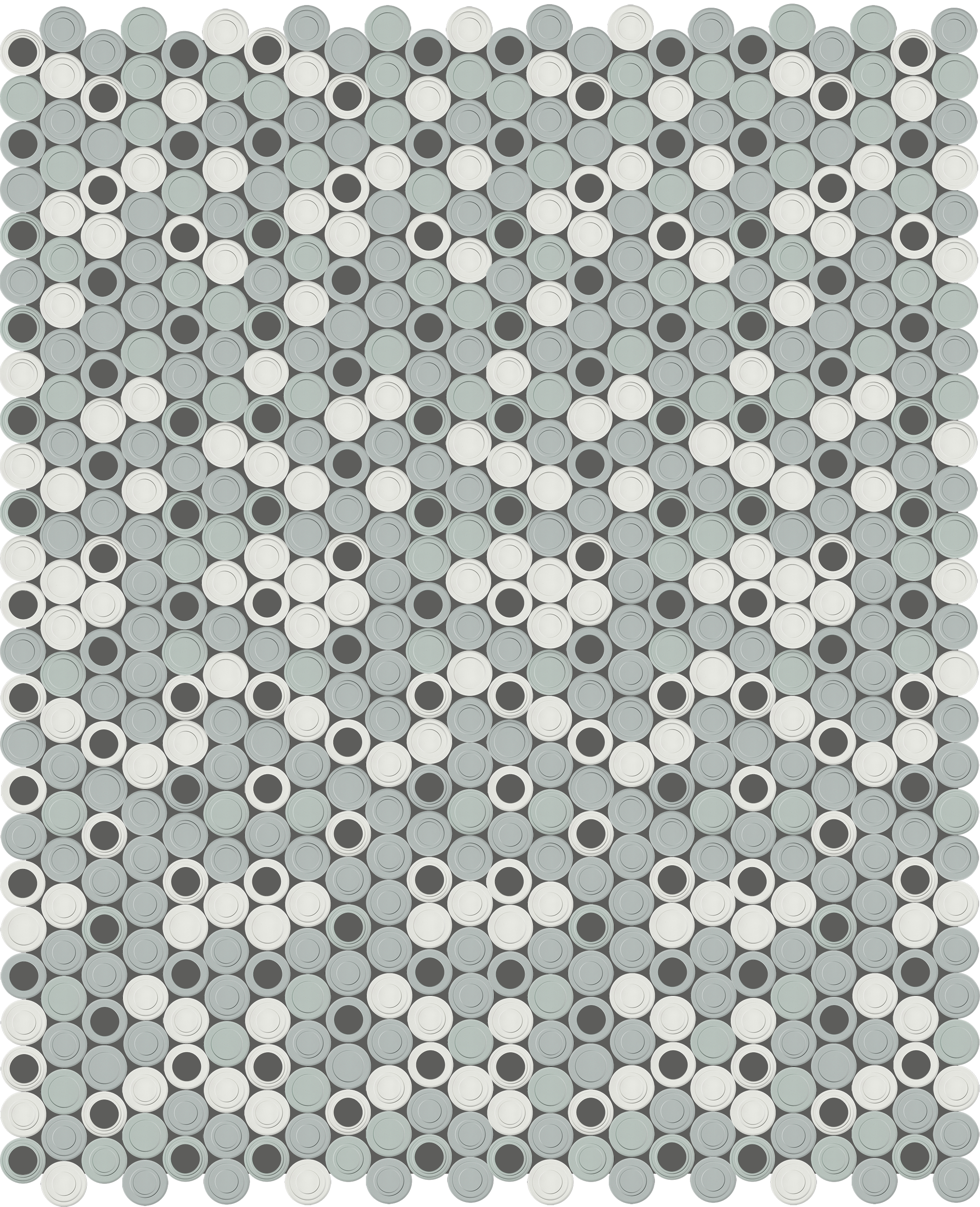 R1-R6 : Pattern B