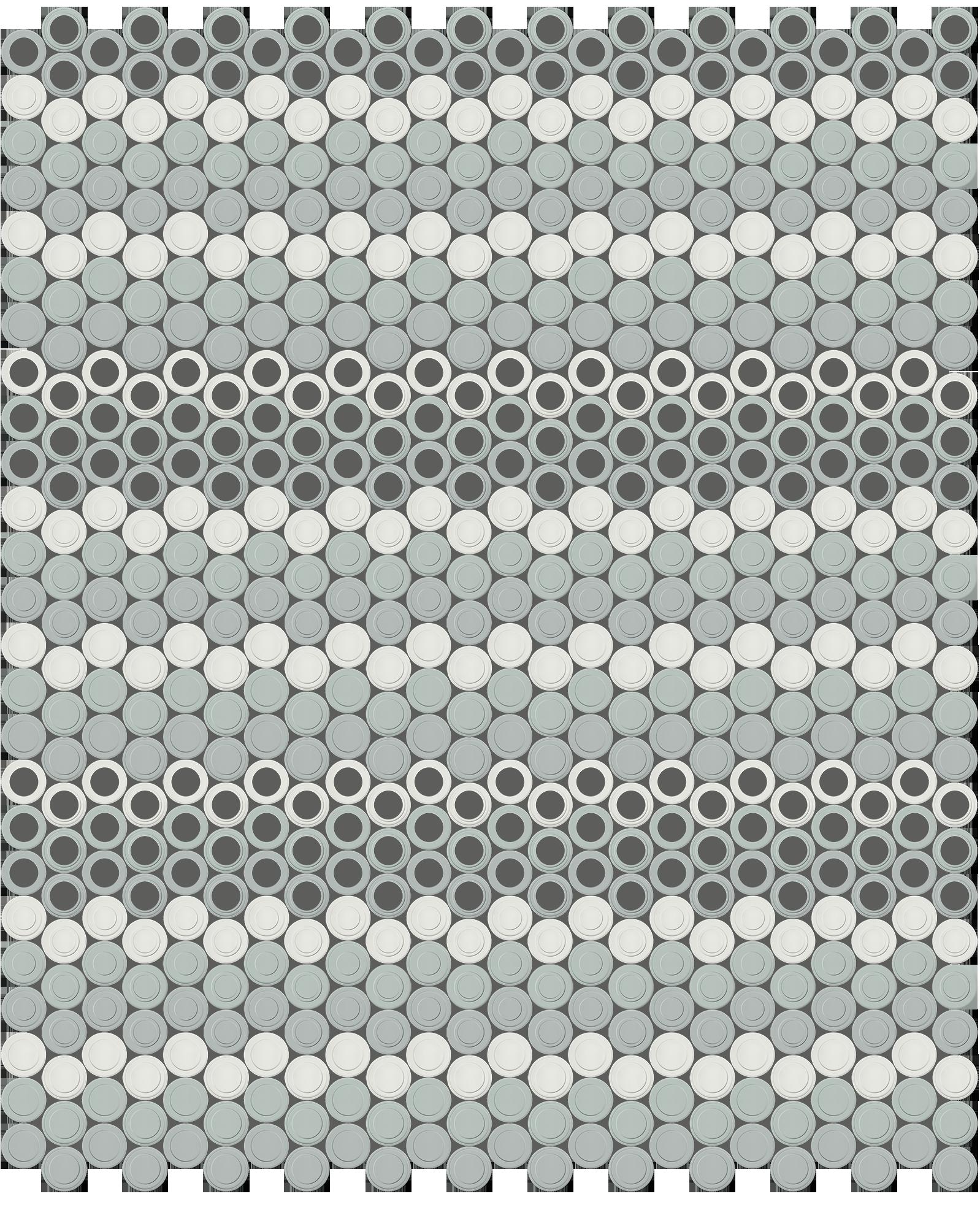 R1-R6 : Pattern C
