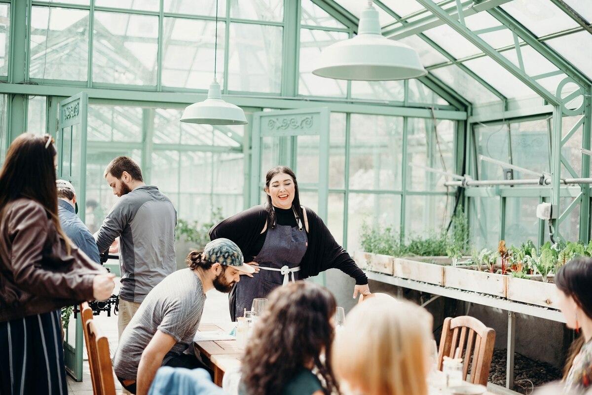 About the presenters - Liv Vasquez & East Fork Cultivars