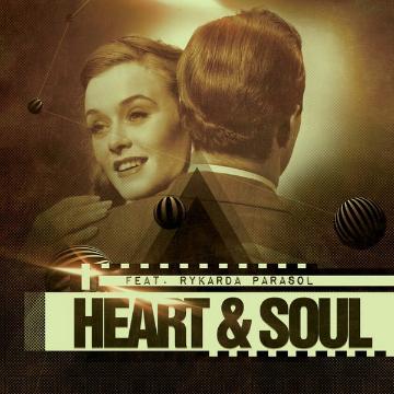 Heart & Soul Featuring Rykarda Parasol, 2011.