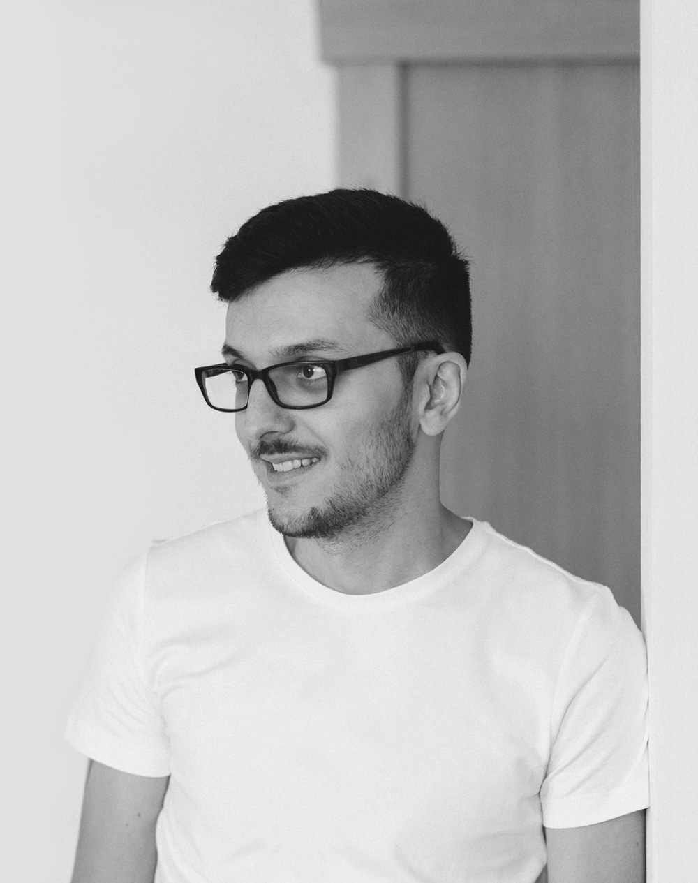 About me - I'm a multi-disciplinary visual designer from Bucharest, Romania.I specialize in Art and Creative Direction, Graphic Design, UI Design, User Experience and Typography. I have 13 years of work experience delivering digital and brand experience for a wide range of clients, from start-ups to established companies.