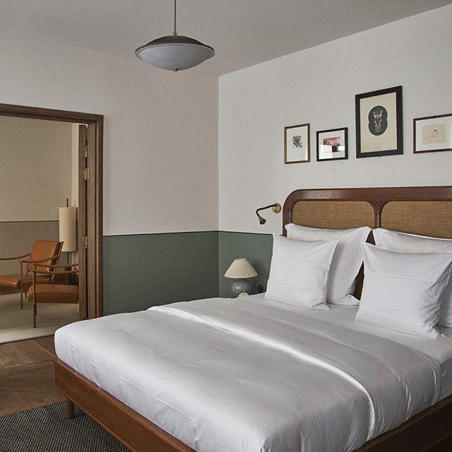 Hotel Sanders.